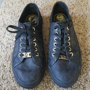 Authentic Michael Kors sneakers